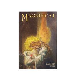 Éditions Magnificat Magnificat - Octobre 2020