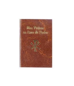 Catholic Book Publishing Mes Prières en livre de poche