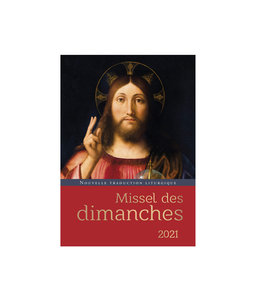 Mame Missel des dimanches 2021 (french)