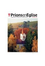 Prions en Église - October 2020 (french)