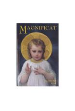 Éditions Magnificat Magnificat - Novembre 2020