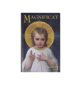 Éditions Magnificat Magnificat - Novembre 2020 (french)