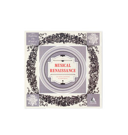 Musical Renaissance / Les petits Chanteurs du Mont-Royal (CD)