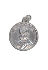 Saint brother Andre relic medal