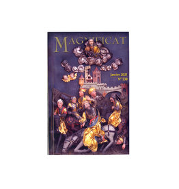 Éditions Magnificat Magnificat - January 2021 (french)