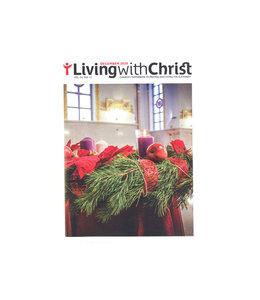 Living with Christ December 2020 (anglais)