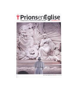 Prions en Église - December 2020 (french)