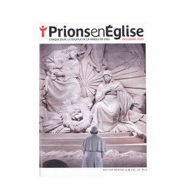 Prions en Église - December 2020 (french)