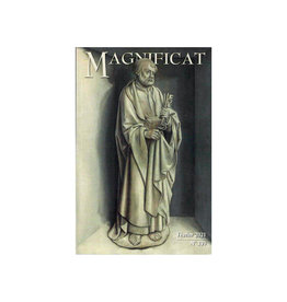Éditions Magnificat Magnificat - February 2021 (french)