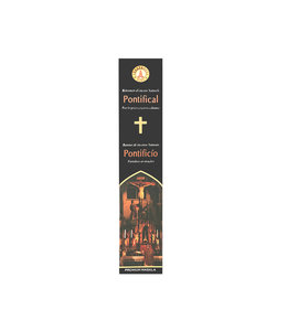 Fragrances & Sens Encens bâtonnets Pontifical