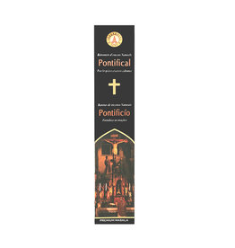Fragrances & Sens Incense sticks Pontifical