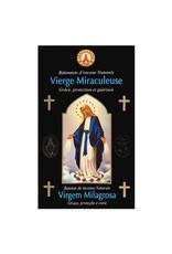 Fragrances & Sens Incense sticks Miraculous Virgin Mary 12pcs. 15g