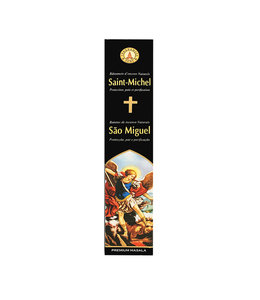 Fragrances & Sens Encens bâtonnets Saint Michel Archange