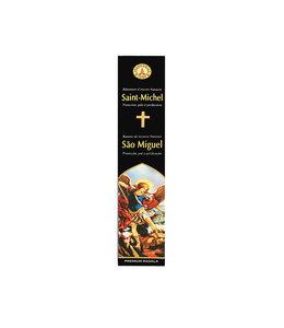 Fragrances & Sens Incense sticks Saint Michael Archangel