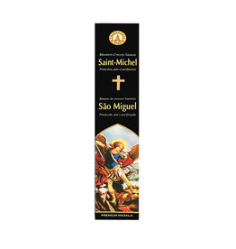 Fragrances & Sens Incense sticks Saint Michael Archangel