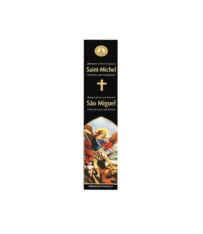Fragrances & Sens Encens bâtonnets Saint Michel Archange 12pcs 15g.