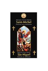 Fragrances & Sens Incense sticks Saint Michael Archangel 12 pcs 15 g.