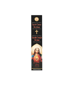 Fragrances & Sens Encens bâtonnets Sacré Cœur de Jésus