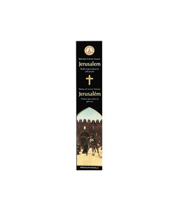 Fragrances & Sens Encens bâtonnets Jerusalem