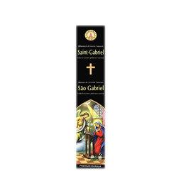 Fragrances & Sens Incense sticks Saint Gabriel Archangel