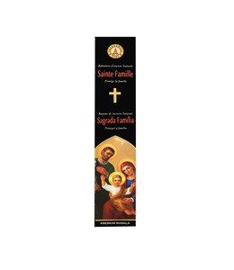 Fragrances & Sens Incense sticks Holy Family
