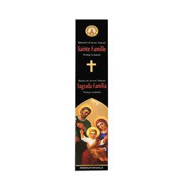 Fragrances & Sens Encens bâtonnets Sainte Famille