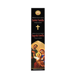 Fragrances & Sens Incense sticks Holy Family
