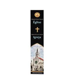 Fragrances & Sens Encens batonnet Église