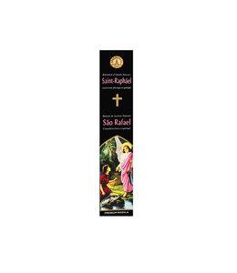 Fragrances & Sens Incense sticks Saint Raphael Archangel
