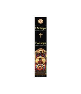 Fragrances & Sens Incense sticks 7 Archangels