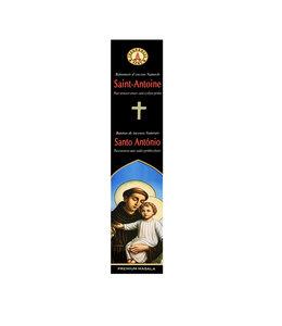Fragrances & Sens Encens bâtonnets Saint Antoine