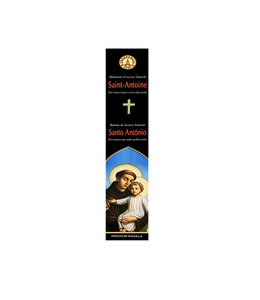Fragrances & Sens Incense sticks Saint Anthony
