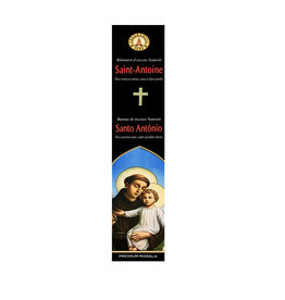 Fragrances & Sens Incense sticks Saint Anthony