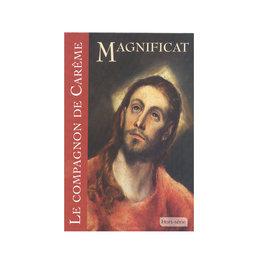 Magnificat - Companion de Carême 2021