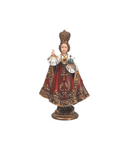 Joseph's Studio / Roman Statue Infant Jesus of Prague (15cm)