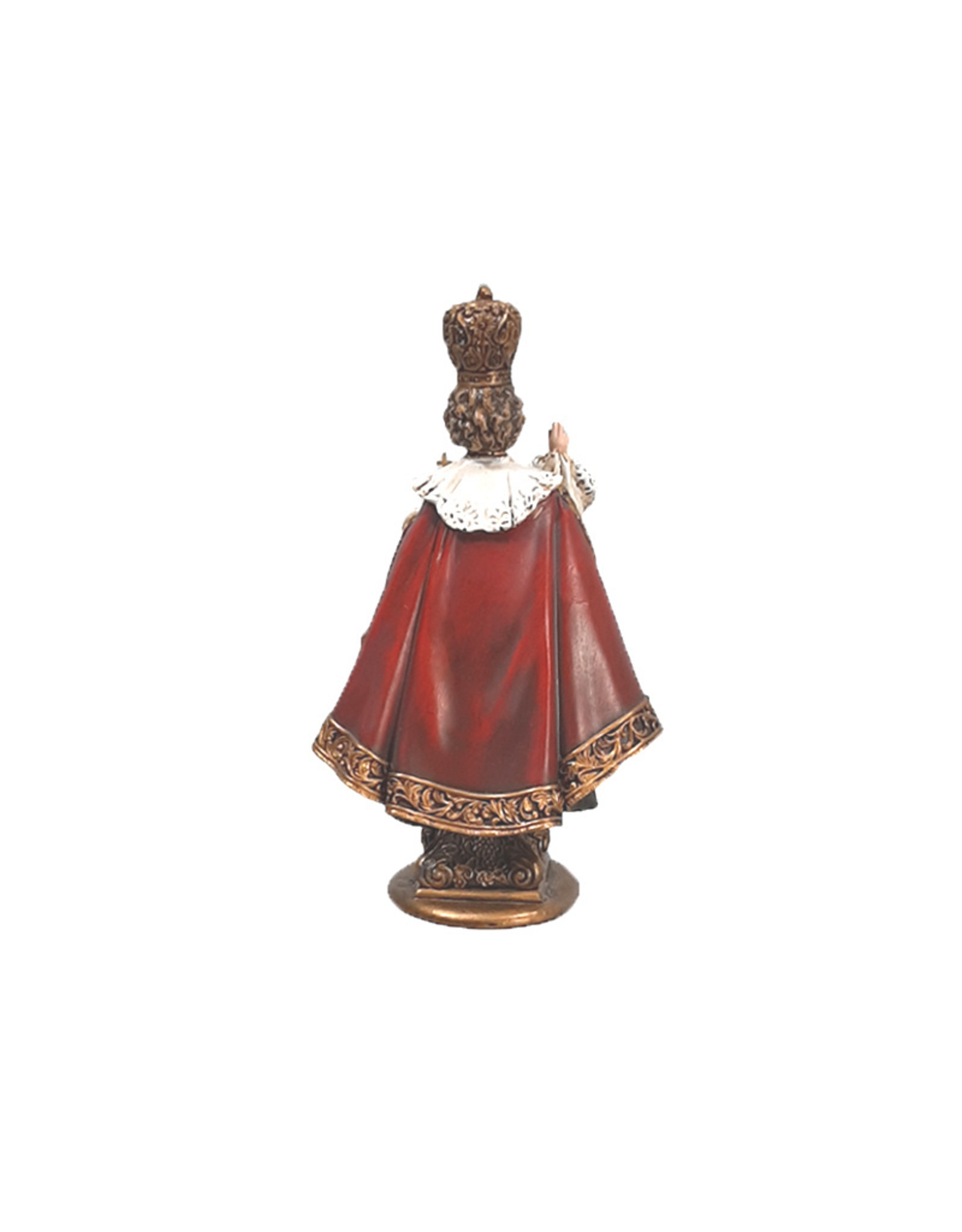Joseph's Studio / Roman Statue Infant Jesus of Prague (15cm)
