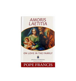 Amoris Laetitia, on love in the family (anglais)
