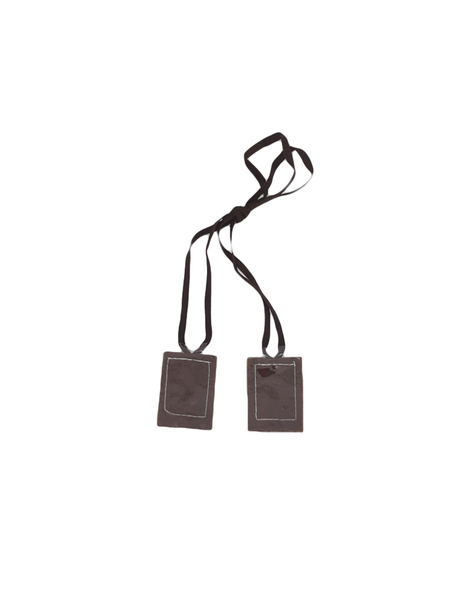 Brown Scapular - Our Lady of Mount Carmel