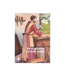Pierre Téqui Éditeur Vie et miracles de Saint Joseph (french)