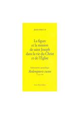 Pierre Téqui Éditeur La Figure et la Mission de Saint Joseph - John Paul II (french)