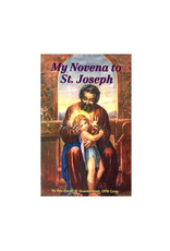 My Novena to Saint Joseph (anglais)