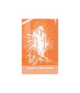 L'Oratoire Saint-Joseph du Mont-Royal Novena to Saint Joseph - New edition