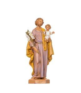 Fontanini Saint Joseph statue (16cm)