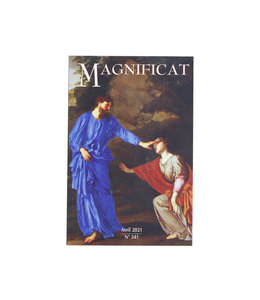 Éditions Magnificat Magnificat - Avril 2021 (french)