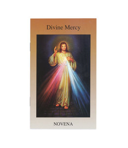 Novena to the Divine Mercy (anglais)