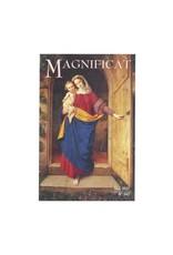 Éditions Magnificat Magnificat - Mai 2021