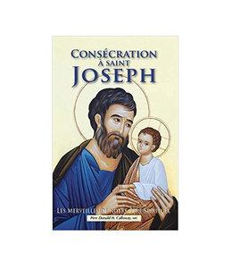 Consecration à saint Joseph  (french)