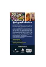 Ulysse Fabulous Saint Joseph's Oratory - Ulysses travel guide