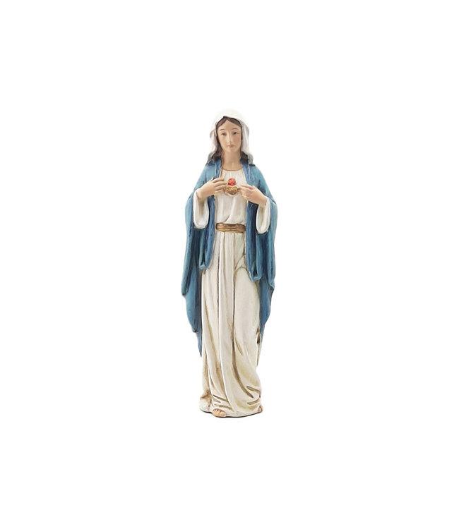 Joseph's Studio / Roman Sacred Heart of Mary statue