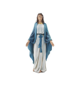 Joseph's Studio / Roman Our Lady of Grace statue (15cm)